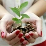 Grünes Geld